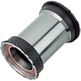 TOKEN TF37 Bottom Bracket Rh PF30 / KRG Shimano 24mm grey/black
